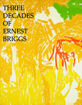 Three Decades of Ernest Briggs, 2nd Edition, $35
