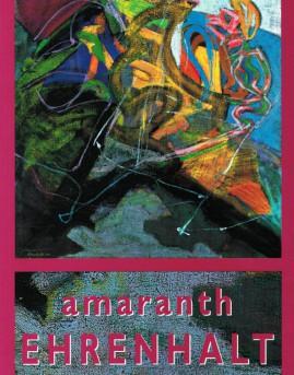 Amaranth Ehrenhalt, 2000, $60