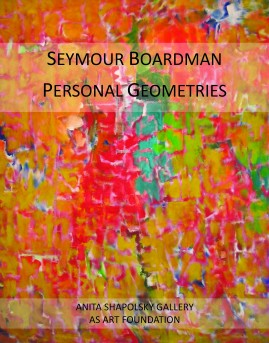 Seymour Boardman, Personal Geomteries, 2nd Edition, $35