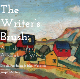 The Writer's Brush, 2nd Edition, $35