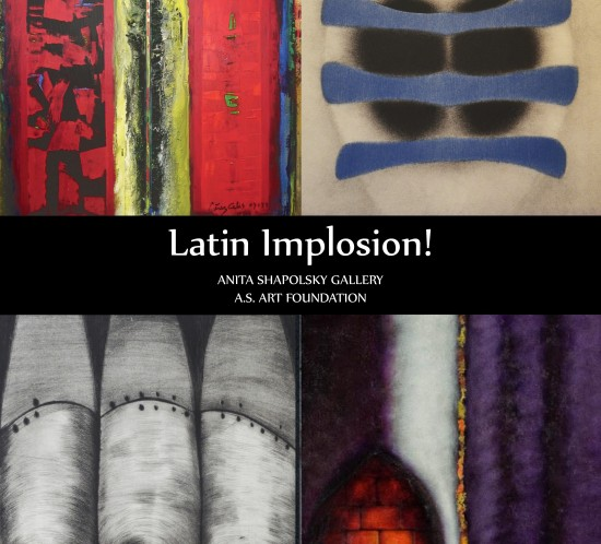 """Latin Implosion!"" $20"