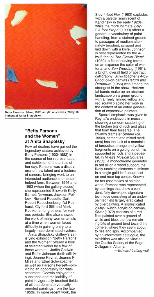 AiA_Betty-Parsons_February2006