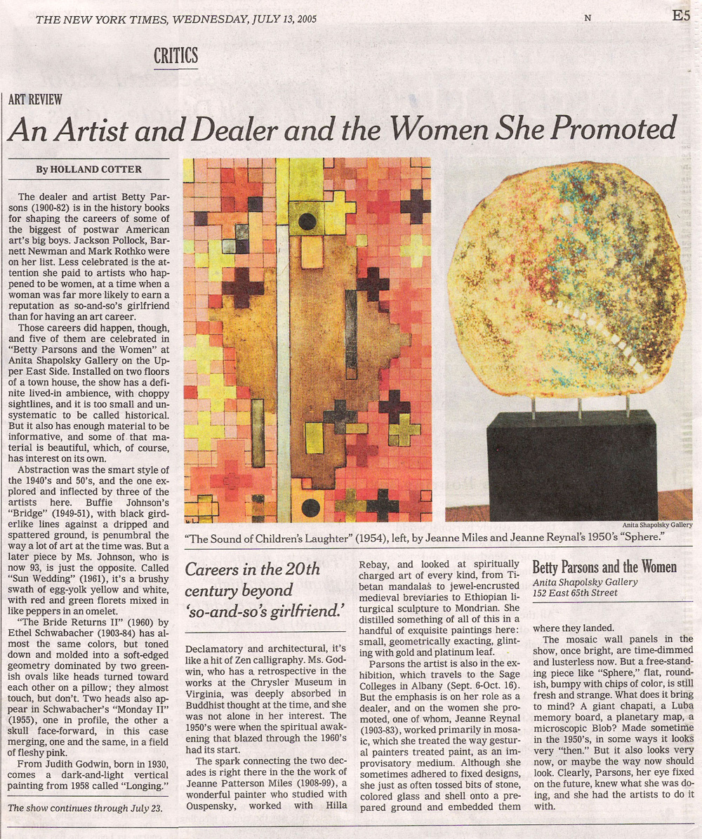 NYTimes_Betty-Parsons_review